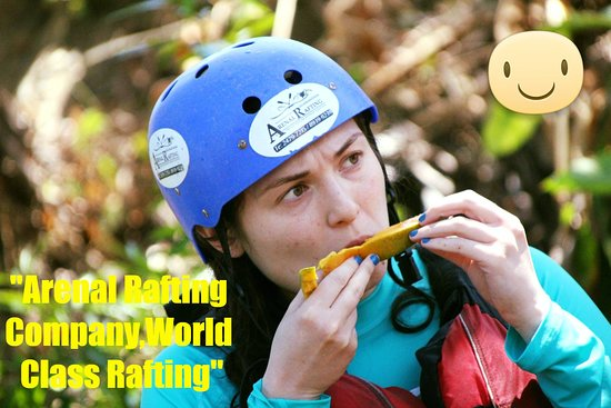 """Arenal Rafting Company, World Class Rafting""  Delicious fresh fruits: like pineapple,  watermelon,, bananas, Mango, also the season for lichi or rambutan is coming and a lot more...    Contact us at info@arenalrafting.com  See you soon & Pura Vida,"