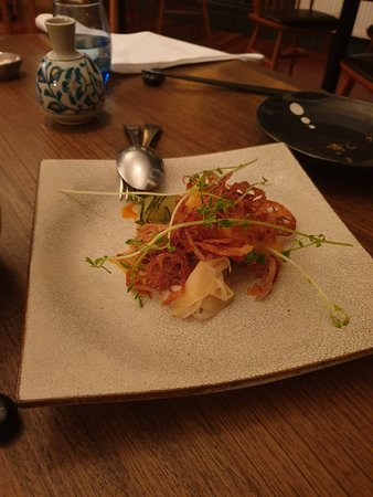 Wow Fusion Japanese in Rural Victoria
