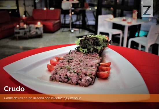 Zasha Restaurante照片
