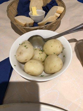 Food - Bistro Rosa Photo