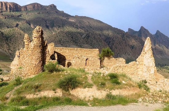 Sartka Citadel