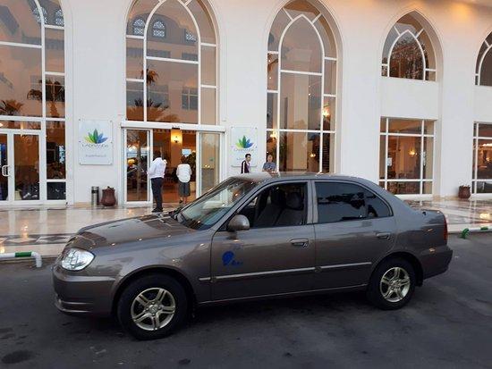Hurghada Taxi Service