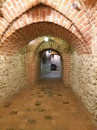 Kamienica pod Ciżemką