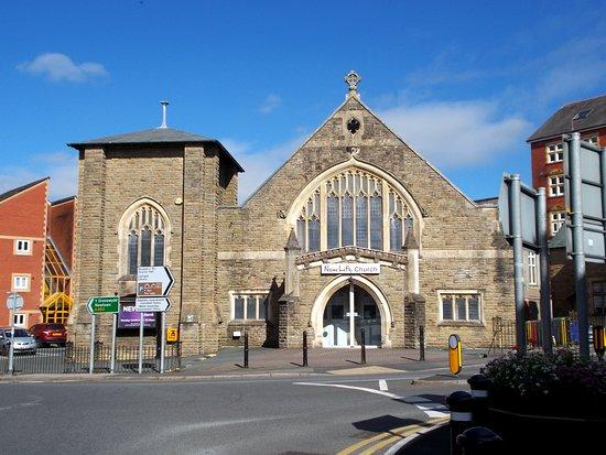 New Life Church, Llandrindod Wells