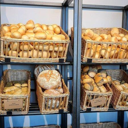 In Croissanteria Lab