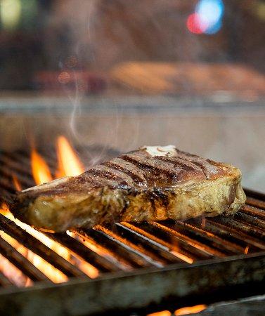 La Selva: Steak house barcelona
