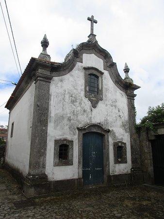 Capela da Devesa