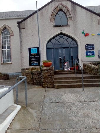 Dungloe Community Tourist Office