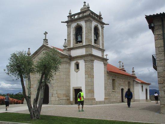 Igreja Paroquial da Reboreda