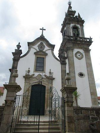 Igreja Matriz de Sao Pedro da Torre