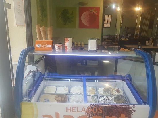 imagen Cafetería Real en Granada
