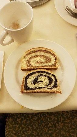 same pastries grandma used to make!