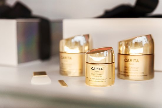 Carita Paris de ultieme verzorging voor jouw huid, antiaging bij uitstek