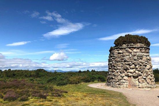 Culloden Battlefield Culloden Moor Tripadvisor