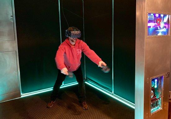 VR Arcade Breckenridge