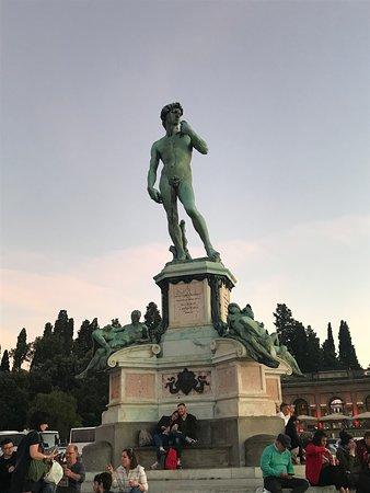 Florencia, Taliansko: Флоренция