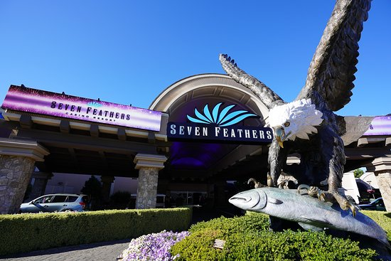 Seven feathers casino moline illinois riverboat gambling