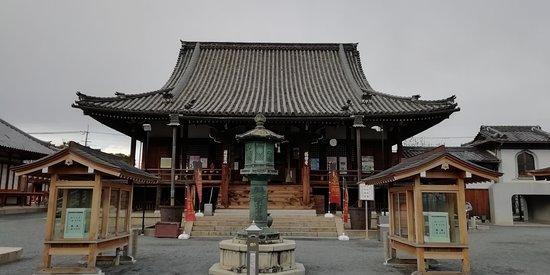 Soji-ji Temple Hondo