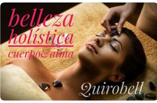 Quirobell.: Tratamientos holisticos