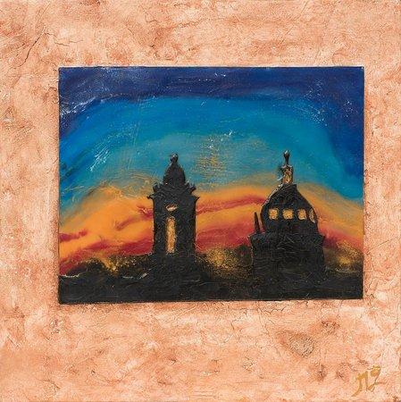Dawn Gaskill art