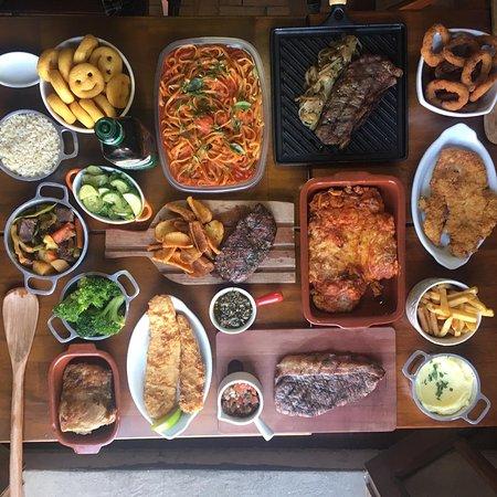 Travessa 03 Gastronomia