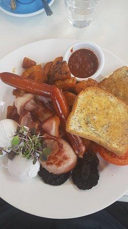 Top breakfast