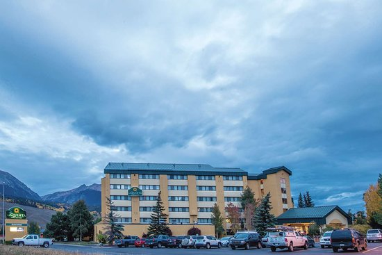 La Quinta Inn & Suites by Wyndham Silverthorne - Summit Co: Exterior