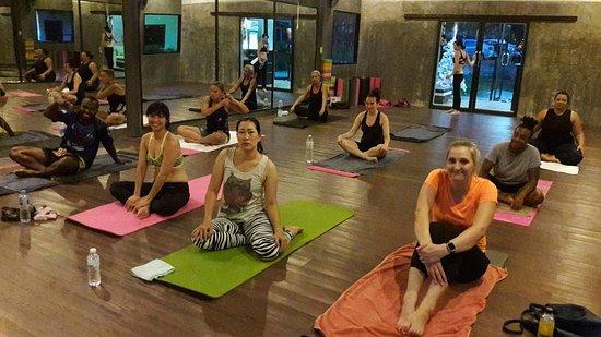 5 Elements Hot Yoga Resort