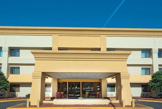 La Quinta Inn & Suites by Wyndham Meridian