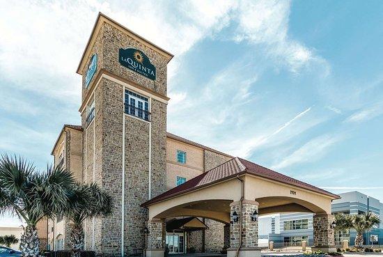 La Quinta by Wyndham Dallas Grand Prairie South: Exterior
