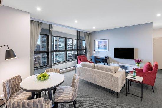 Meriton Suites Kent Street, Sydney Hotel