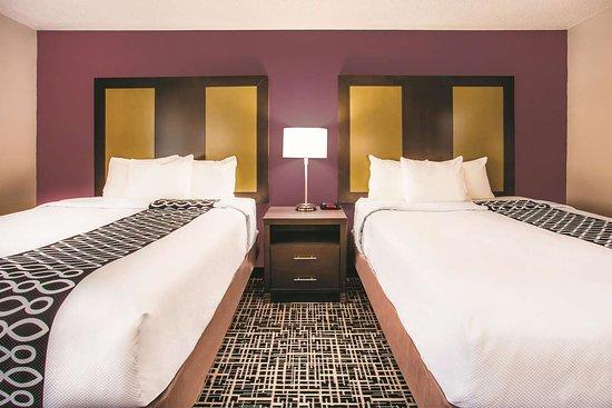 辛辛那提東北拉昆塔套房飯店照片