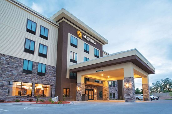 La Quinta Inn & Suites by Wyndham Gillette
