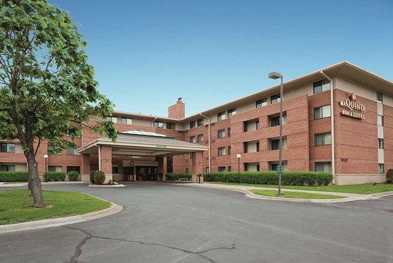 La Quinta Inn Suites By Wyndham Minneapolis Minnetonka