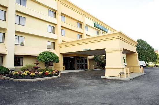 La Quinta Inn by Wyndham Columbus Dublin