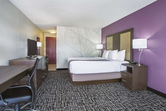 La Quinta Inn & Suites by Wyndham Williams-Grand Canyon Area: Guest room