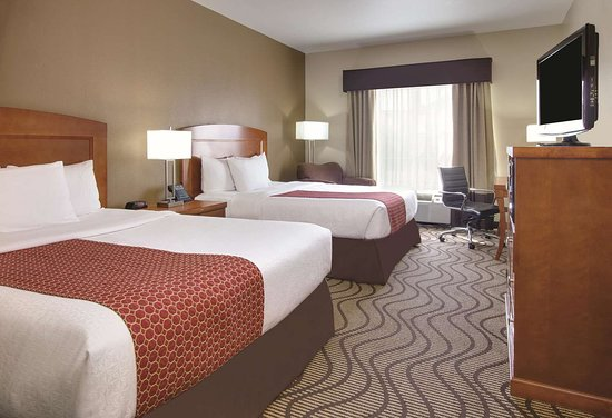 La Quinta Inn & Suites by Wyndham Rockwall