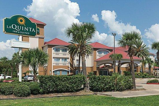 La Quinta Inn & Suites by Wyndham Houston Nasa Seabrook
