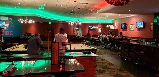 Kings Dining Orlando Photo