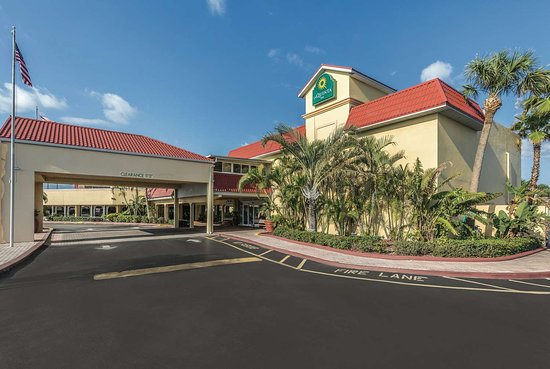 La Quinta Inn by Wyndham Cocoa Beach-Port Canaveral Hotel