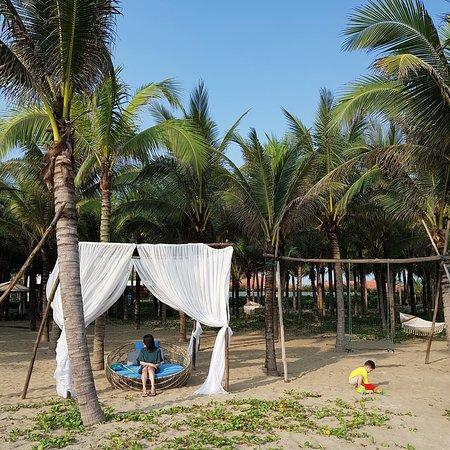 Grandvrio Ocean Resort Danang: @hello_sm_shin