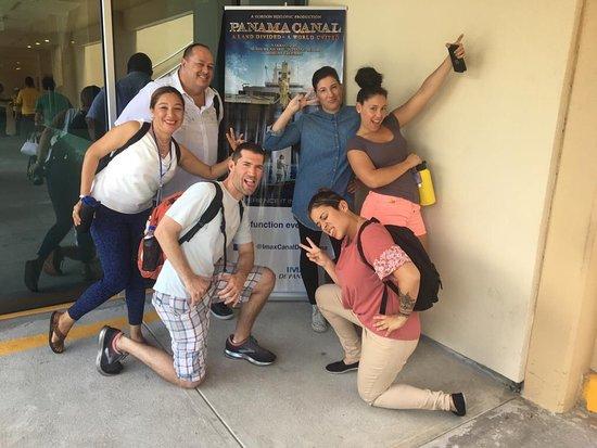 Ileri Panama Spanish School