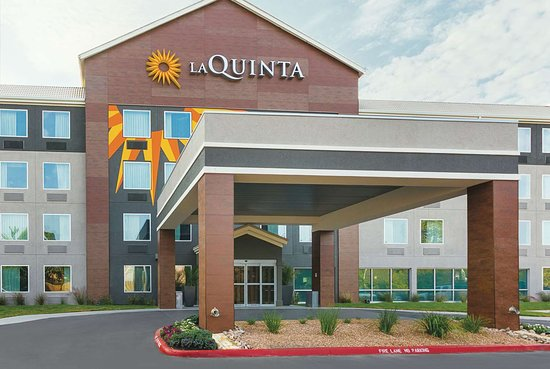 Review Of La Quinta Inn