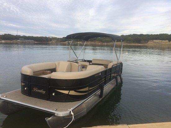 Boat Rentals Lake Travis