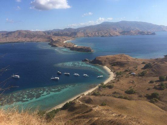 APA Tour Lombok