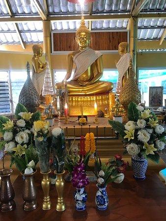 Wat Phra That Muang Mueang Chon