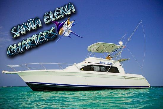 Santa Elena Charters