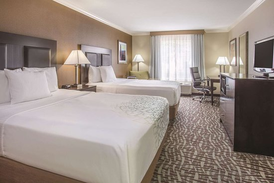 La Quinta Inn & Suites by Wyndham Moab: Guest room