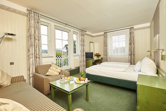 Superior Double room TOP VCH Seehotel Maria Laach