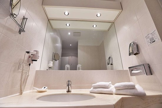 Superior Double room Bath TOP VCH Seehotel Maria Laach